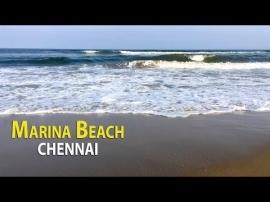 MARINA CHENNAI SONG  VANAKKAM ...