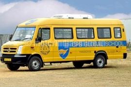 Chennai Public School Transpor...